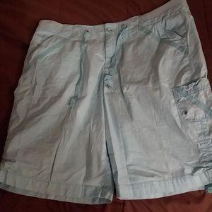 Great Northwest INDIGO sz 14 W Shorts, used